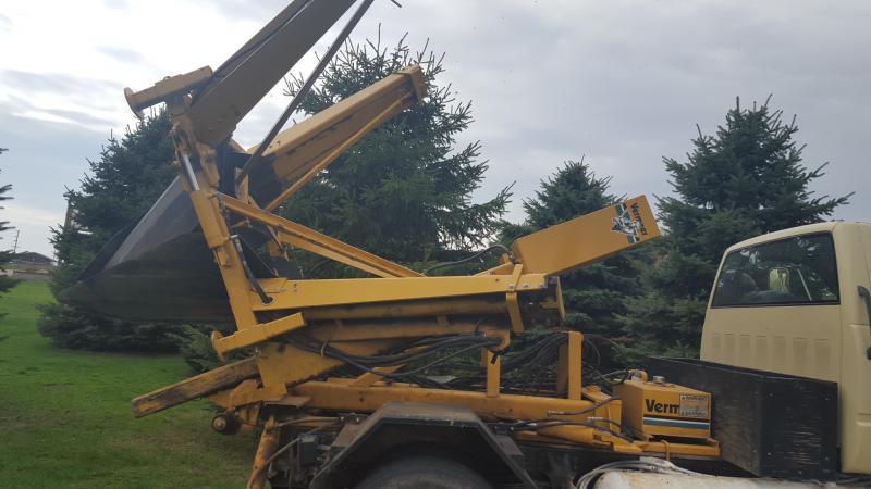State Line Tree Service, Inc - Tree MovingNeed trees moved